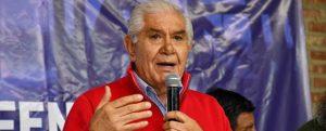 Pereyra ve mal la situación del petróleo