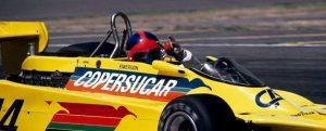 Fittipaldi y el fracaso