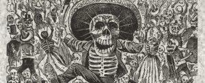 Posada ilustrador mexicano