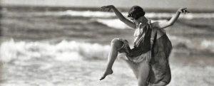Isadora revoluciono la danza