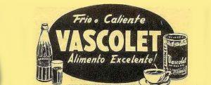 Vascolet y Vascongada