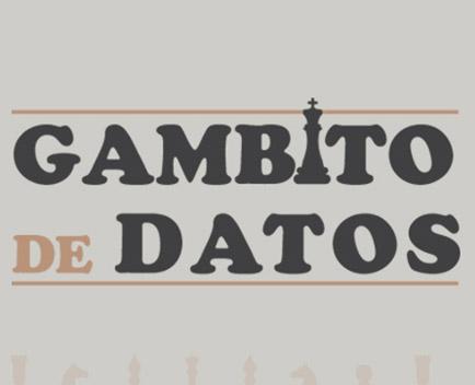 Gambito de datos